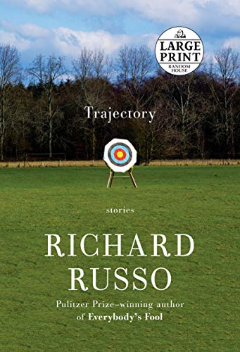 9781524780203: Trajectory: Stories (Random House Large Print)