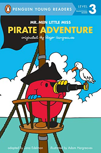 9781524792558: Pirate Adventure (Mr. Men and Little Miss)