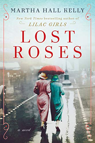 9781524796372: Lost Roses: A Novel (Woolsey-Ferriday)