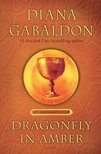 9781524796884: Dragonfly in Amber (25th Anniversary Edition): A Novel (Outlander)
