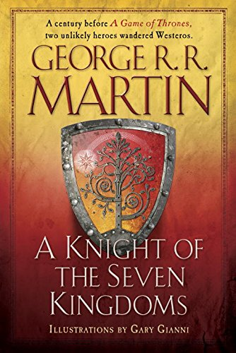 9781524797089: A Knight of the Seven Kingdoms