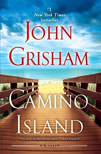 9781524797140: Camino Island: A Novel