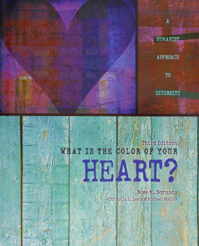 What is the Color of Your Heart: BORUNDA ROSE