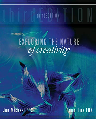 9781524925659: EXPLORING THE NATURE OF CREATIVITY