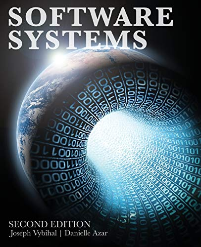 9781524925994: SOFTWARE SYSTEMS