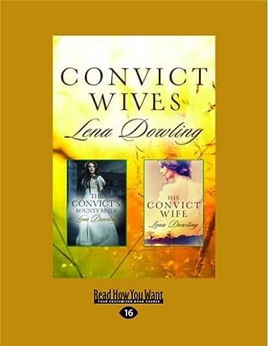 9781525211799: Convict Wives