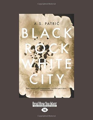 9781525223815: Black Rock White City