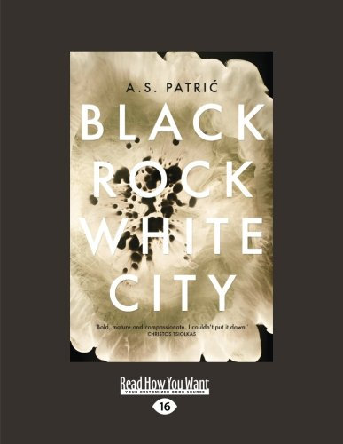 9781525223815: Black Rock White City