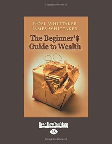 9781525227479: The Beginner's Guide to Wealth
