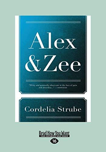 9781525229824: Alex & Zee