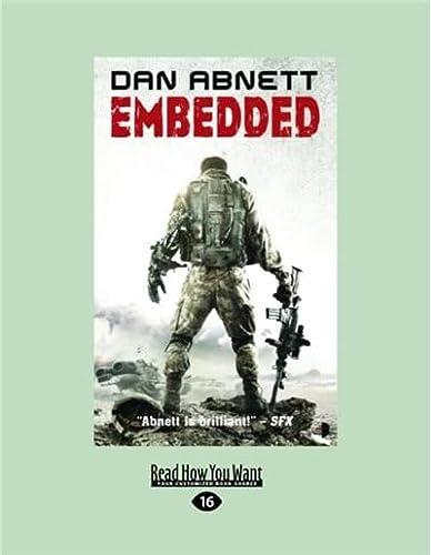 9781525230592: Embedded