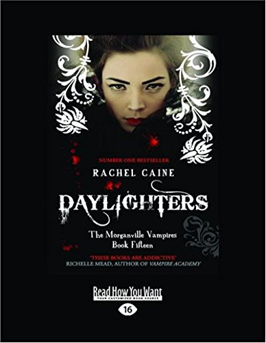 9781525232299: Daylighters: The Morganville Vampires Book Fifteen