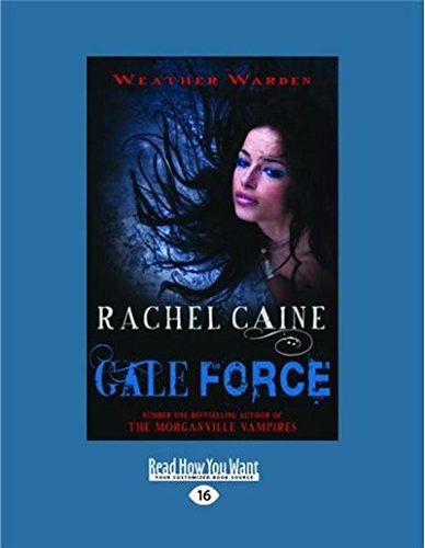 9781525232305: Gale Force