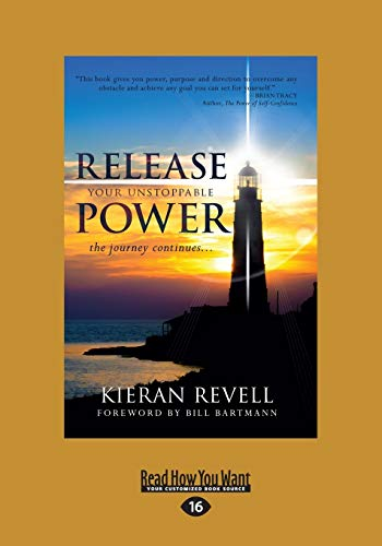 9781525239861: Release Your Unstoppable Power: The Journey Continues.
