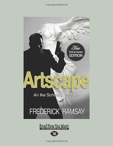 9781525242946: Artscape: An Ike Schwartz Mystery