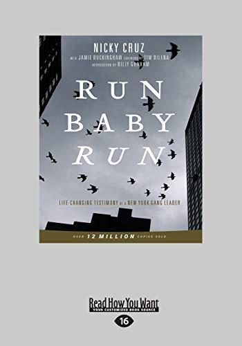 9781525243011: Run Baby Run