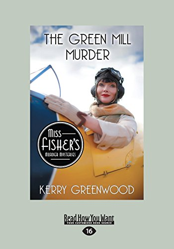 9781525243448: The Green Mill Murder: A Phryne Fisher Mystery