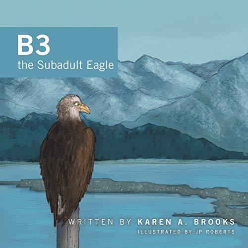 B3 the Subadult Eagle: Karen A. Brooks