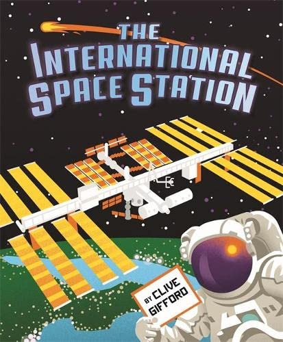 9781526302168: The International Space Station