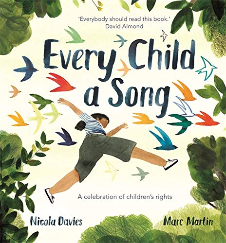 9781526361431: Every Child A Song