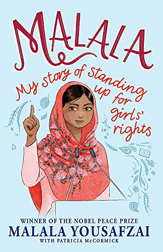 9781526361592: Malala: My Story of Standing Up for Girls' Rights