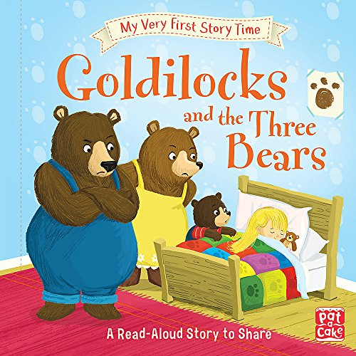 Goldilocks and the Three Bears: Fairy Tale: Kubasta, V.