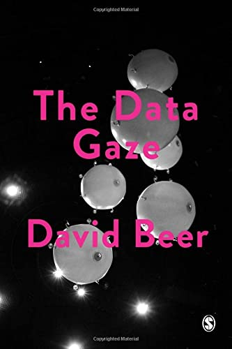 9781526436924: The Data Gaze: Capitalism, Power and Perception (Society and Space)