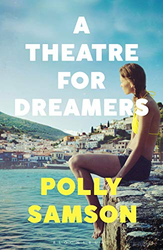 9781526600554: A Theatre for Dreamers: The Sunday Times bestseller