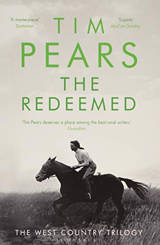 9781526604392: The Redeemed: The West Country Trilogy