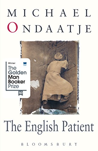 9781526605900: The English Patient: Winner of the Golden Man Booker Prize