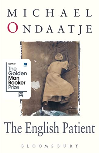 9781526605900: The English Patient: Shortlisted for the Golden Man Booker Prize