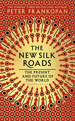 9781526607423: The New Silk Roads: The Present and Future of the World