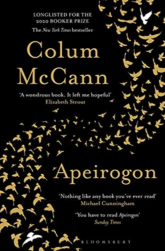 9781526607898: Apeirogon: Longlisted for the 2020 Booker Prize