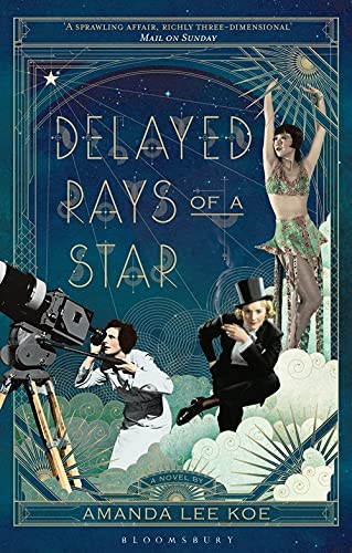 9781526609021: Delayed Rays of a Star