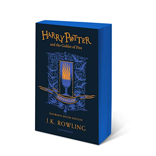 9781526610324: Harry Potter and the Goblet of Fire – Ravenclaw Edition