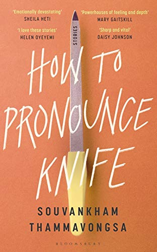 9781526610430: How to Pronounce Knife