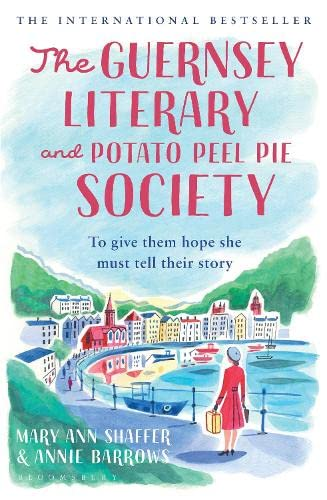 9781526610898: The Guernsey Literary and Potato Peel Pie Society: rejacketed