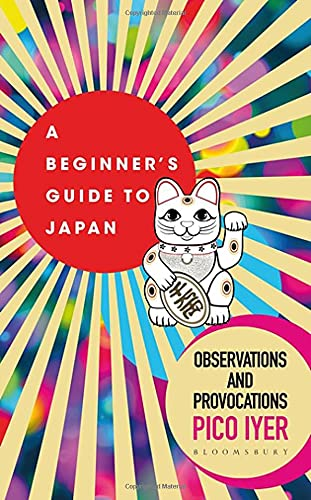 9781526611536: A Beginner's Guide to Japan: Observations and Provocations