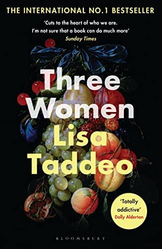 9781526611642: Three Women: THE #1 SUNDAY TIMES BESTSELLER
