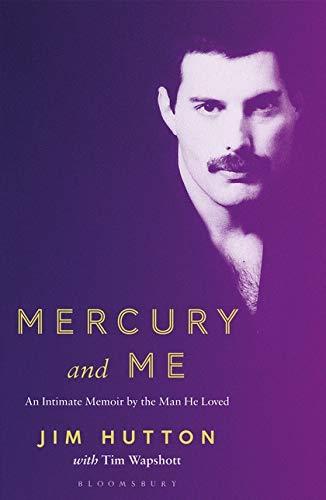 9781526614506: Mercury and Me: An Intimate Memoir by the Man Freddie Loved