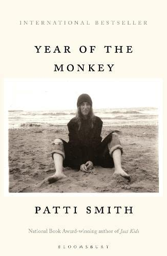 9781526614766: The Year Of The Monkey: The New York Times bestseller