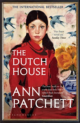 9781526614971: THE DUTCH HOUSE (201 POCHE)