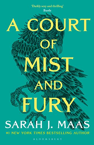9781526617163: A Court Of Mist And Fury - Book 2 (Reissue): The #1 bestselling series (A Court of Thorns and Roses)
