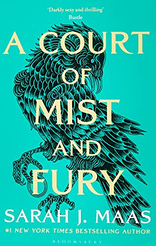 9781526617163: A Court of Mist and Fury: The #1 bestselling series: 2