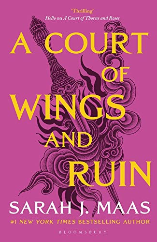 9781526617170: A Court of Wings and Ruin: The #1 bestselling series (A Court of Thorns and Roses)