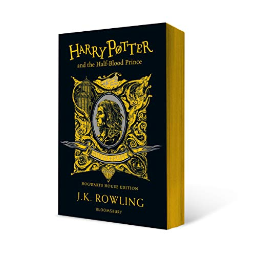 9781526618252: Harry Potter and the Half-Blood Prince – Hufflepuff Edition: 6