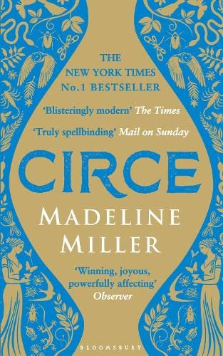 9781526619198: Circe: The International No. 1 Bestseller - Shortlisted for the Women's Prize for Fiction 2019