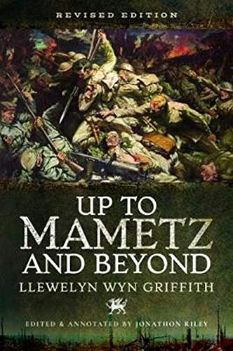 9781526700551: Up to Mametz and Beyond