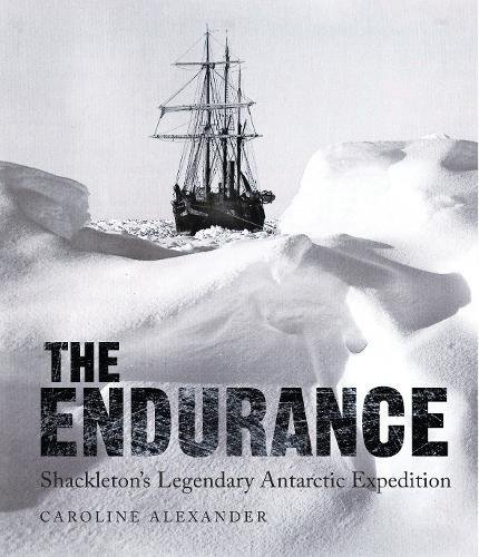 9781526708786: The Endurance: Shackleton's Legendary Antarctic Expedition