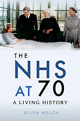 9781526717375: The NHS at 70: A Living History